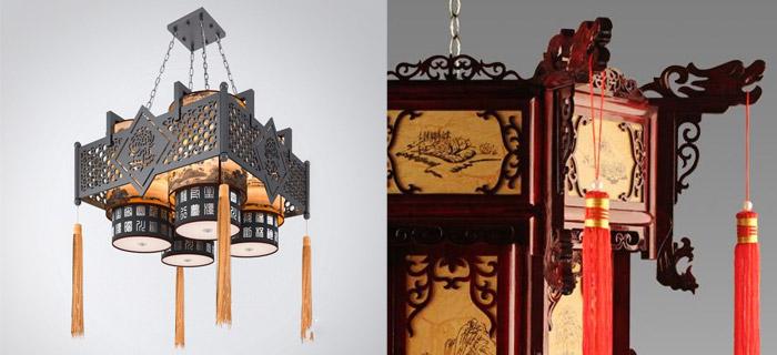 PU实木家具漆越南北宁红木家具图片