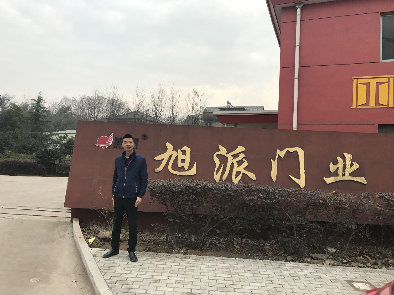雷竞技raybet雷竞技官网网站漆技术总监再次走访浙江江山市场