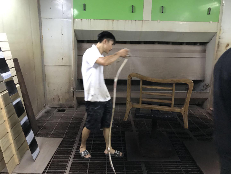 家具漆使用过程中,家具厂容易忽略的几个注意点