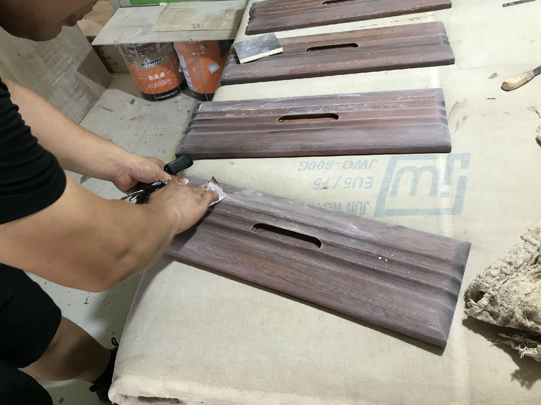 堡润漆解读:家具漆质量判断标准