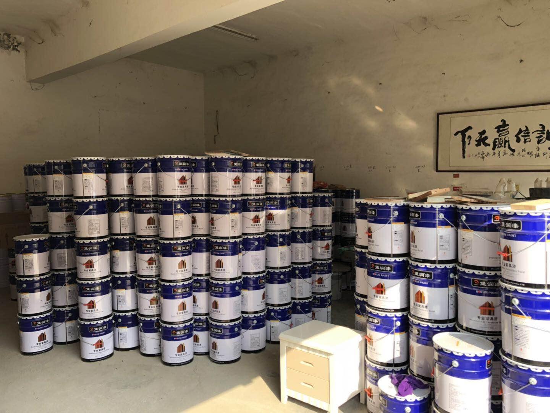 广东家具漆厂家生产的油漆有什么优势,比本地产的家具漆好在哪里?