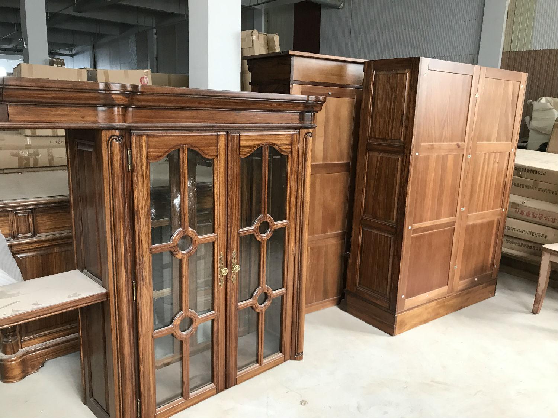 堡润家具漆,打造高端实木家具涂装新境界!