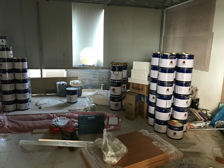 要降温了,家具漆厂家提醒油工要注意这些施工应用的问题。