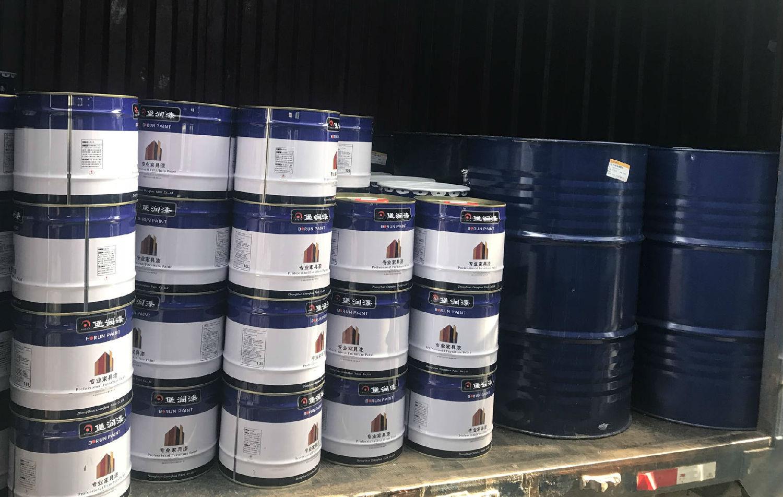 家具漆厂家直销,家具漆经销代理选广东堡润漆质量稳定、品牌信誉度好!