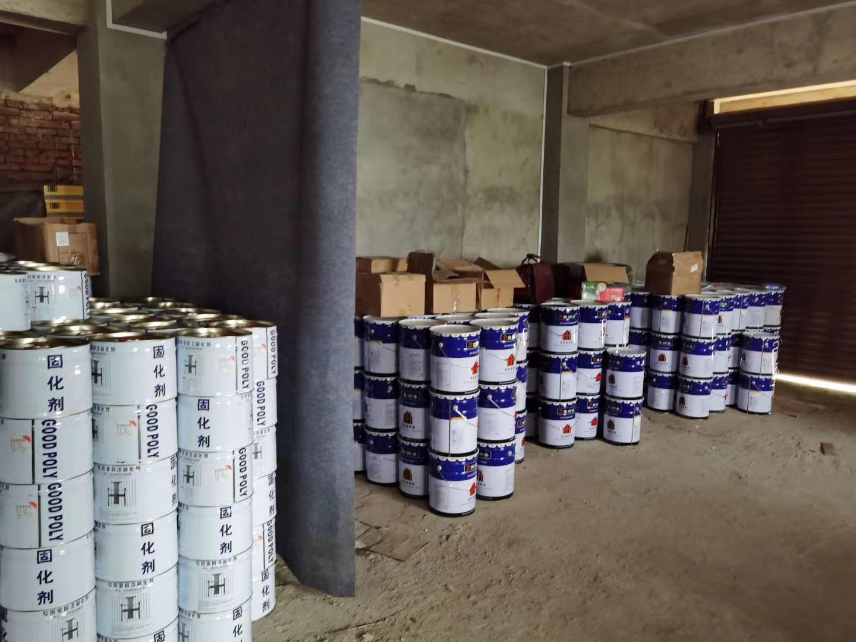 家具漆什么品牌好,经销商应该找这样的家具漆厂家合作