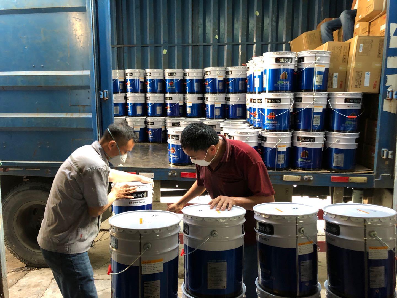 家具漆哪个牌子好,家具漆经销代理应该这样选油漆品牌
