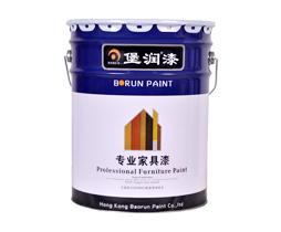 实木民用家具漆